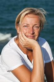 Portret Tineke Zwijgers