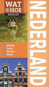 Cover Wat & Hoe Nederland
