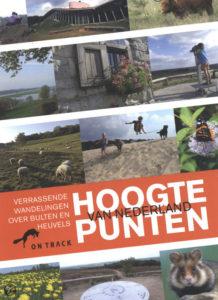 Cover Hoogtepunten van Nederland