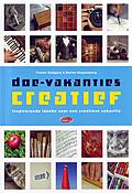 Cover Doe-vakanties creatief