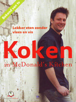 Cover Mc Donalds Kitchen