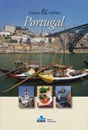Cover Toeren & tafelen Portugal