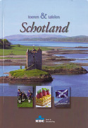 Cover Toeren & tafelen Schotland