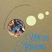 Cover Langs Winters Nederland