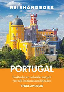 cover reishandboek Portugal