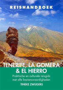 Reisgids Tenerife, La Gomera & El Hierro