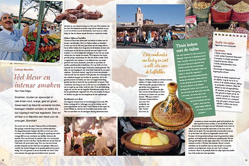 Culinair Marokko