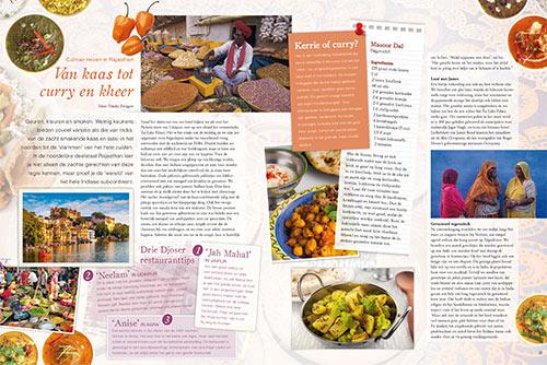 Culinair Rajasthan