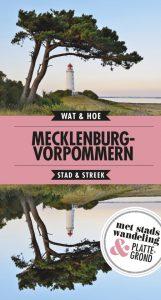 Cover Wat & Hoe Mecklenburg Vorpommern